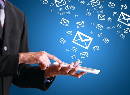fare email marketing